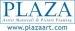 plaza art logo