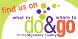 montgomery county do and go logo